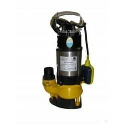 Pompa zatapialna wq 450f 230v ściekowa