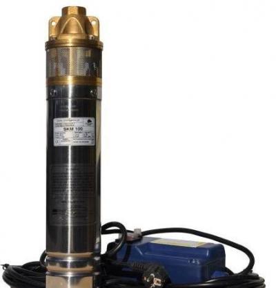 Pompa głębinowa skm 100 230v