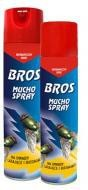 środek owadobójczy - muchospray 390/250 ml
