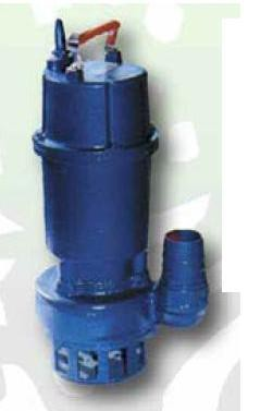 Pompa zatapialna wq 10-10-0,75 230v z rozdrabniaczem