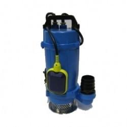 Pompa zatapialna wq 15-7-1,1 230v z rozdrabniaczem