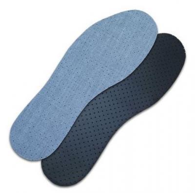 Wkładka z aktywnym węglem do butów rozmiar 43