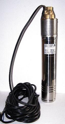 Pompa głębinowa skt 150 400v