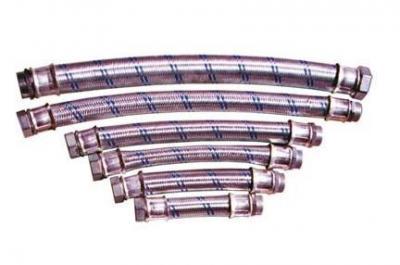 Wąż antywibracyjny hwa 600mm z kol