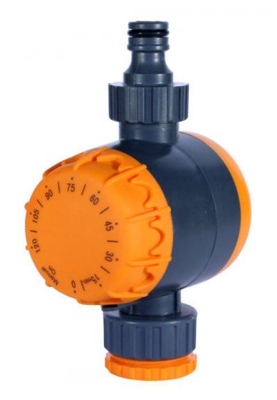Sterownik nawadniania z automatycznym wyłącznikiem
