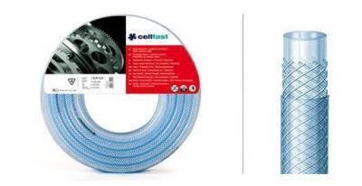 Wąż techniczny / środki ochrony roślin 10*2.5 50mb