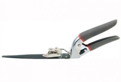 Nożyce do trawy obrotowe 330mm 3-pozycyjne ostrza teflon