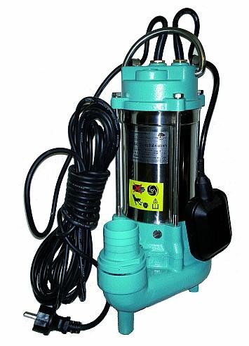 Pompa zatapialna wq 7-8-0,75 z rozdrabniaczem