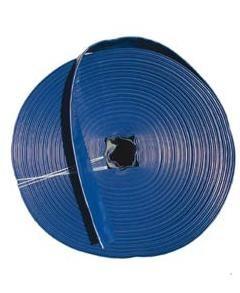 Wąż tłoczny gumowy bez złączek 40mm/50m