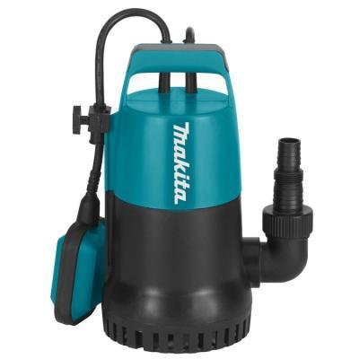 Pompa zanurzeniowa elektryczna do wody 300w 140l/mi