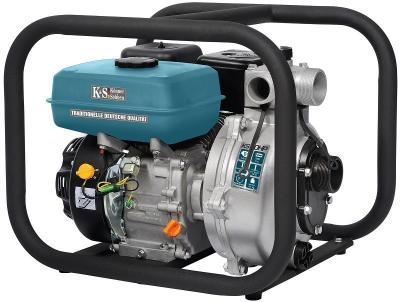 Motopompa spalinowa wysokociśnieniowa 7,0 kw