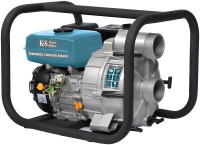 Motopompa spalinowa do wody brudnej 7,0 kw