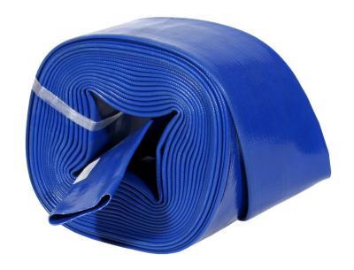 Wąż tłoczny gumowy bez złączek 50mm/50m