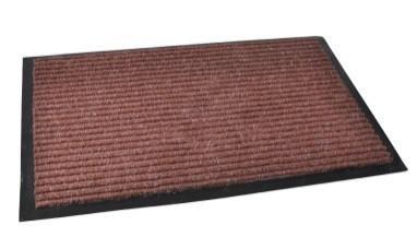 Wycieraczka shefield - entre 50 60x90 ch czarny