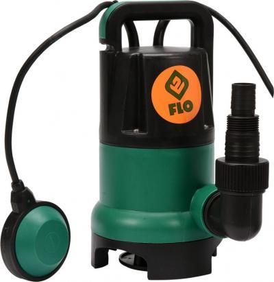 Pompa zatapialna do brudnej wody 400w