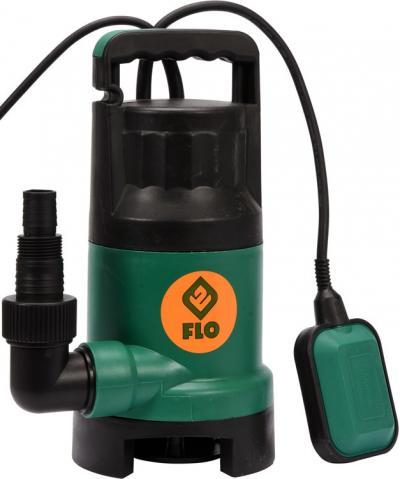 Pompa zatapialna do brudnej wody 900w