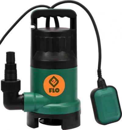 Pompa zatapialna do brudnej wody 750w