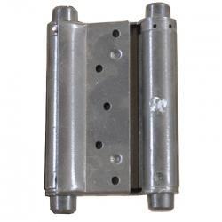 Zawias wahadłowy ocynkowany 75mm