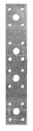 Płytka montażowa 180*65*2.5mm