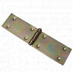 Zawias skrzyniowy ocynkowany 100*25mm