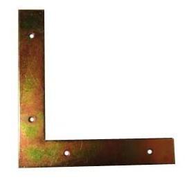 łącznik budowlany narożny 150*150*25*2.5mm