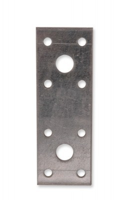Płytka montażowa 100*20*2.0mm