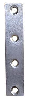 Płytka montażowa 80*20*2.0mm