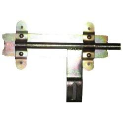 Zasuwa bramowa ocynkowana 350mm