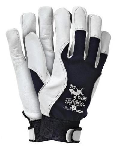 Rękawice skóra kozia rleverest/river rozmiar 8