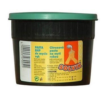 Pasta bhp piaskowo-mydlana