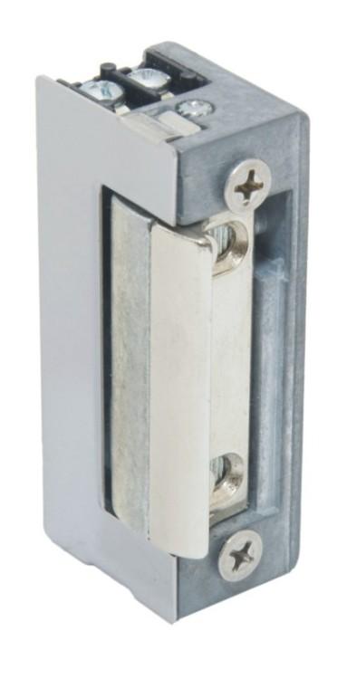 Zaczep elektromagnetyczny z wyłącznikiem automat