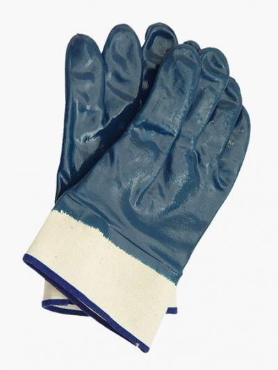 Rękawice nitrylowe olejoodporne reconitfull, pela, pp008