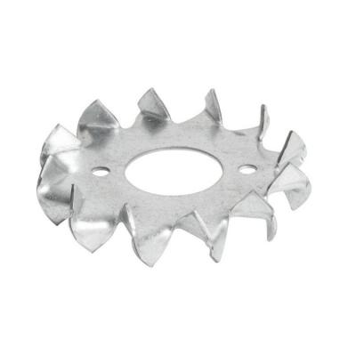 Pierścień zębaty dwustronny 48x17x1,0