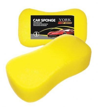 Gąbka do mycia samochodu jumbo