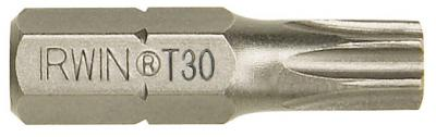 Grot typu torx 1/4'' 25mm 10 szt. t25