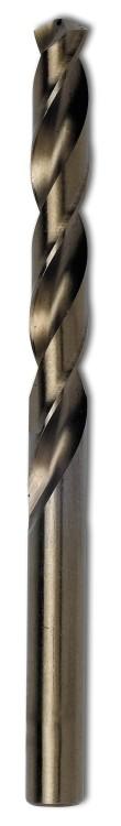 Wiertło do metalu hss kobaltowe 3.3mm
