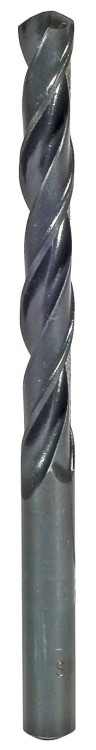 Wiertło hss-r black 2.1 mm