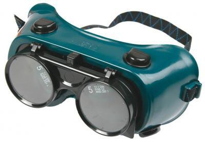 Okulary spawalnicze b