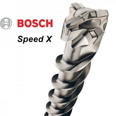 Wiertło sds-max speed x 40*600/720mm
