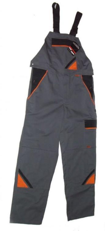 Spodnie ochronne ogrodniczki professional 50/177/88