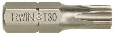 Grot typu torx 1/4'' 25mm 10 szt. t20
