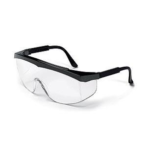 Okulary ochronne przeciw odpryskowe