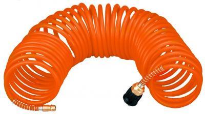 Przewód spiralny do sprężonego powietrza 5mm*8mm 5m
