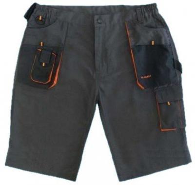Spodnie ochronne do pasa-krótkie classic 58/186/108