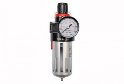 Reduktor z filtrem i manometrem 1/2