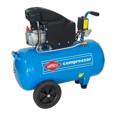 Kompresor olejowy 50l hl 155-50