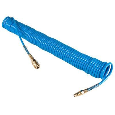 Przewód ciśnieniowy spiralny 8*5mm długość 15m