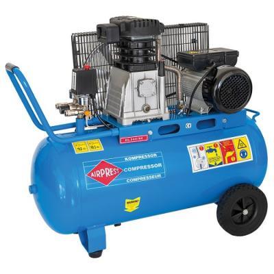 Kompresor olejowy 90l hl 340-90