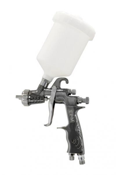 Pistolet lakierniczy l.v.l.p. aurita mp-500 600ml 1.4