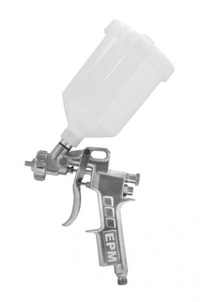 Pistolet lakierniczy h.p. aurita s-990p 600ml 1.5